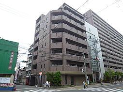 プロシード新大阪CityLife[5階]の外観