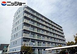 Blue Wing鯉江本町[2階]の外観