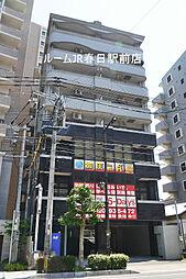 パレスJJ[5階]の外観