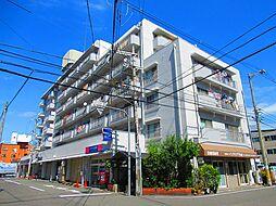 塩田マンション[4階]の外観