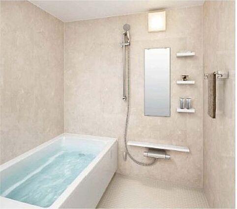 浴室イメージ一...