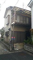 [一戸建] 埼玉県吉川市大字保 の賃貸【/】の外観