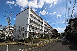 西武狭山台ハイツY号棟