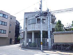 コアロード鷹ヶ峰[2階]の外観