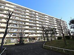 多摩稲城マンション A号棟