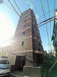 ベルグレードOM[2階]の外観