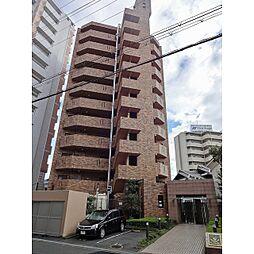 セントファミーユ江坂[301号室]の外観