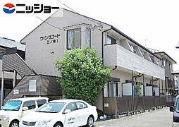 新川駅 3.5万円