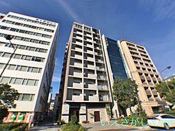 神戸ハーバーサイド萬利レジデンス[8階]の外観
