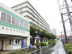 土呂駅前ハイツ