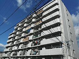 半田第3ロイヤルマンション[305号室]の外観
