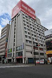 ユニゾーン新大阪