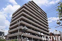 中古マンション 草加駅5分 東南角 2LDK ライオンズプラ