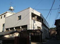 ACハイム小倉II[2階]の外観