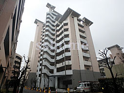HAT神戸・灘の浜3号棟[11階]の外観