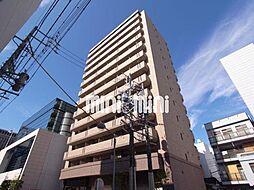 グランドソレイユ名駅[10階]の外観