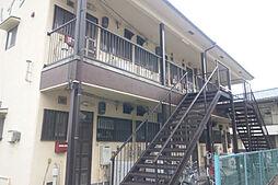 川畑ハイツ[2階]の外観