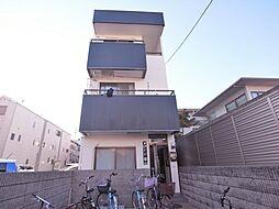 メゾンド葵[3階]の外観