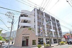 コンダクト藤松[504号室]の外観