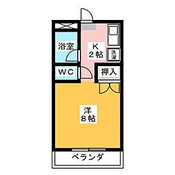 八草駅 2.7万円
