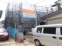 神奈川県横浜市緑区北八朔町
