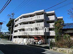 カーサ上社[4階]の外観