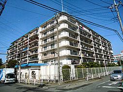 ニューライフマンション大倉山壱号棟