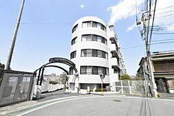 クリオ南生田壱番館