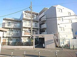 横浜線 中山駅 中山町 マンション