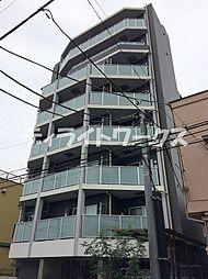 Log赤塚[6階]の外観