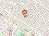 地図,1DK,面積29.16m2,賃料3.3万円,バス くしろバス中園通下車 徒歩5分,,北海道釧路市愛国東3丁目6-25