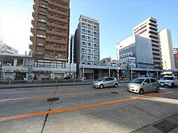 愛知県名古屋市瑞穂区瑞穂通1丁目の賃貸マンションの外観