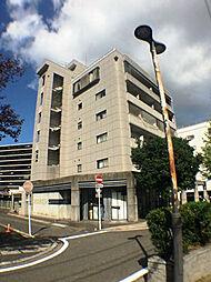 Tビルディング[6階]の外観