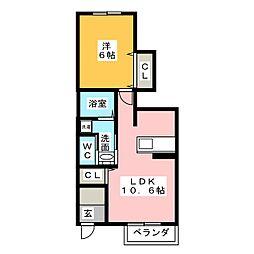 日進駅 5.5万円