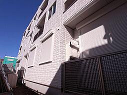 スプリューム[3階]の外観