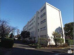 多摩川住宅八-12号棟
