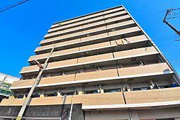 サムティ福島PORTA[3階]の外観