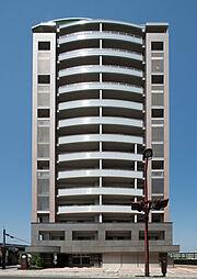 サンシャインプリンセス北九州[8階]の外観