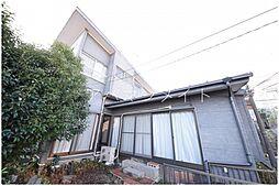 [一戸建] 神奈川県横浜市泉区白百合2丁目 の賃貸【/】の外観