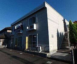 近鉄京都線 山田川駅 徒歩15分の賃貸アパート