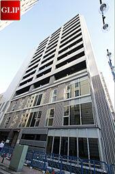 パークアクシス横濱関内スクエア[6階]の外観