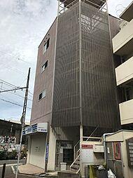 イブニングテラス[3階]の外観