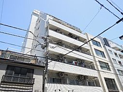 セブンスターマンション上野[607号室]の外観