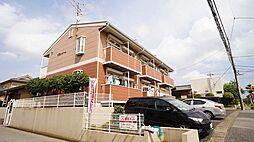グランメール[2階]の外観