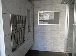 セルバテール南5条[503号室]の外観