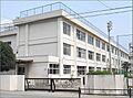 東六番丁小学校...