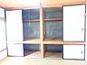 収納,2DK,面積34.02m2,賃料4.0万円,札幌市営東西線 ひばりが丘駅 徒歩8分,JR函館本線 厚別駅 徒歩14分,北海道札幌市厚別区厚別中央三条2丁目7番15号
