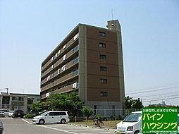 サンクレスト岸和田[205号室]の外観