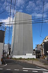 LAZO Kiyokawa[4階]の外観