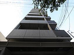 M'sHouse1(エムズハウス1)[6階]の外観